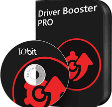 IObit Driver Booster Pro Crack Free Downlaod 2021