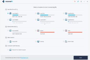 Wondershare Recoverit Serial Key Free Download